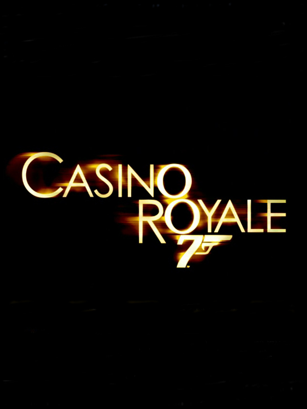 james bond casino royale besetzung