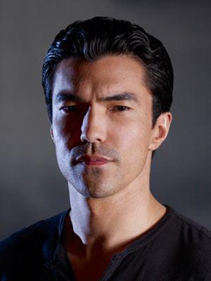 Tekken Schauspieler