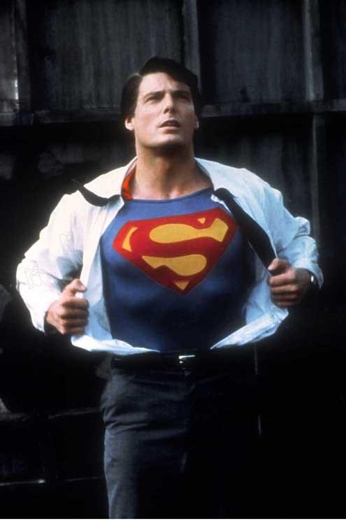 Bild Superman