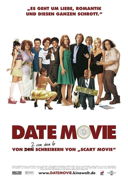 Date Movie Schauspieler