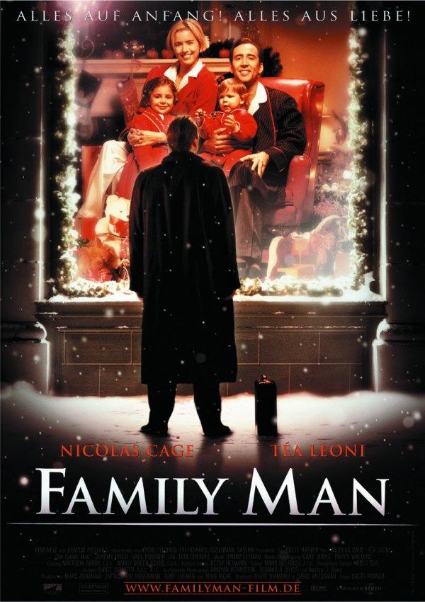 Family Man Eine Himmlische Entscheidung