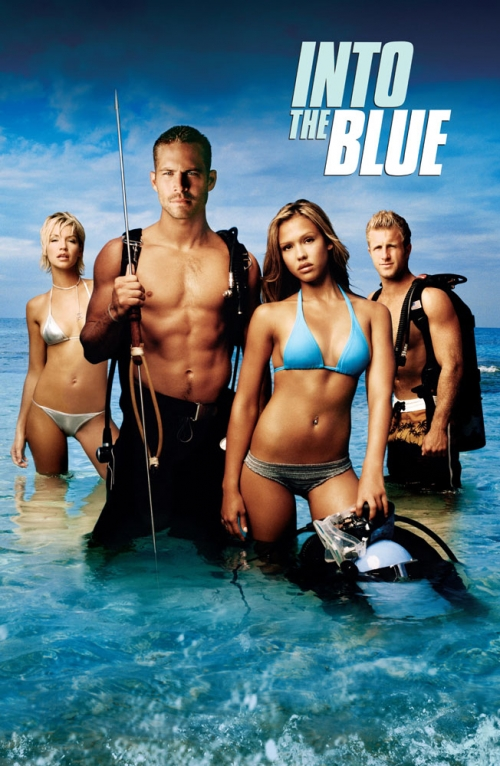 Film Into The Blue