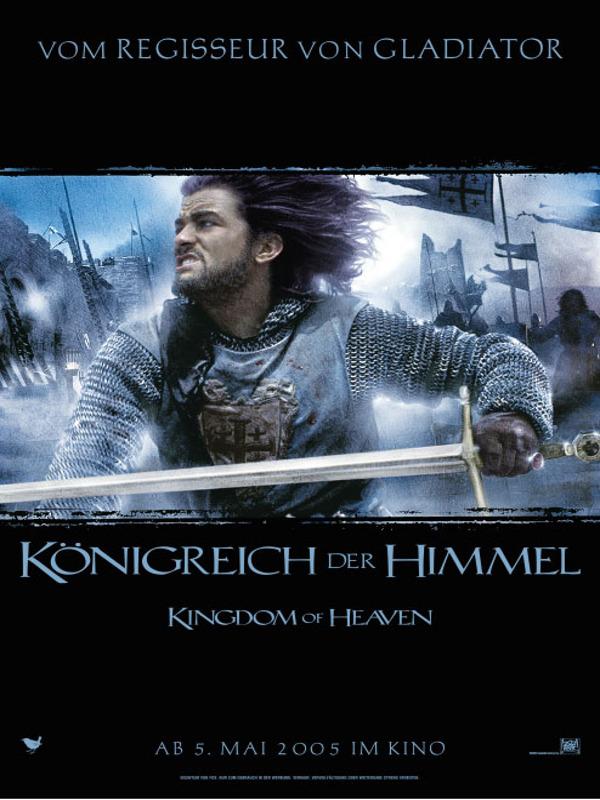 Königreich Der Himmel Kinox