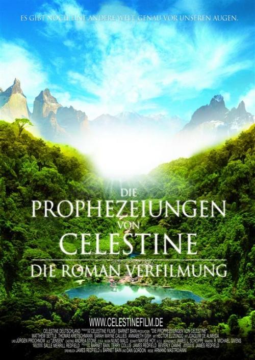 Die Prophezeiungen Von Celestine Film