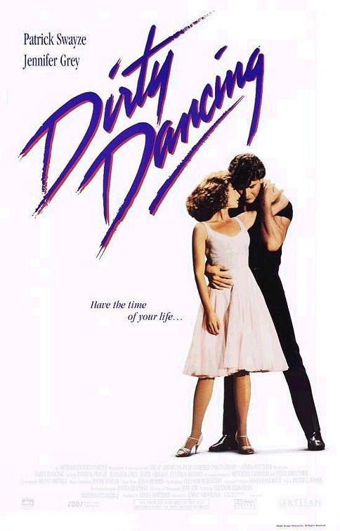 Dirty Dancing - Film 1987 - FILMSTARTS.de