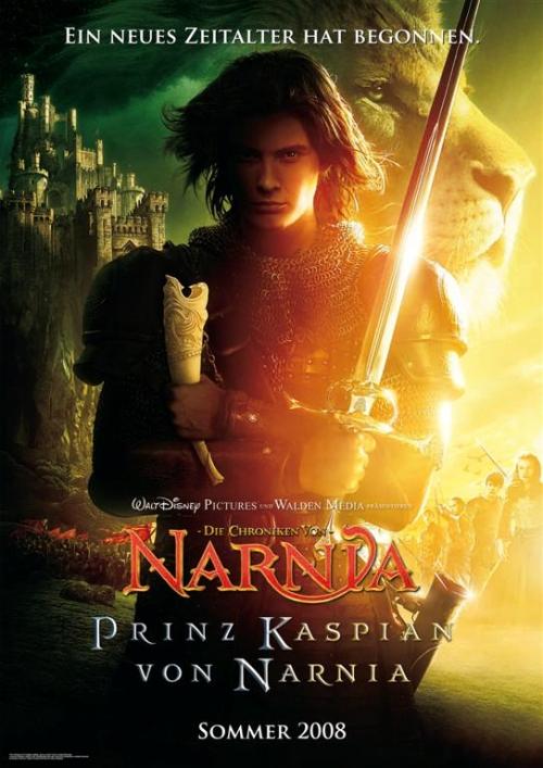 Narnia Besetzung