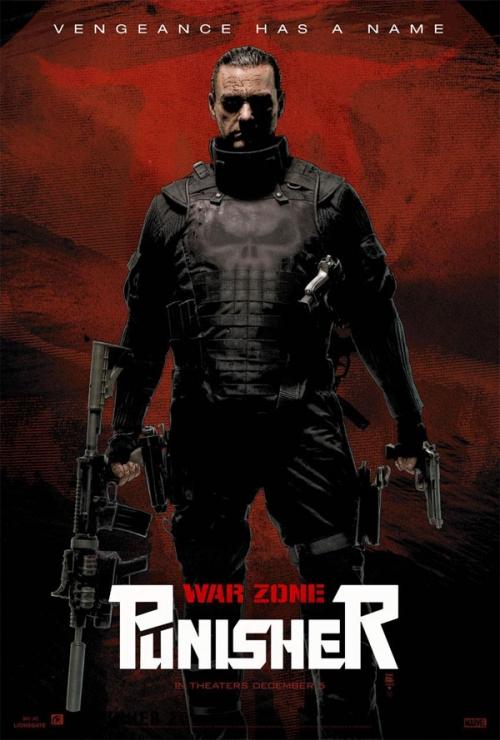 Punisher: War Zone - Film 2008 - FILMSTARTS.de