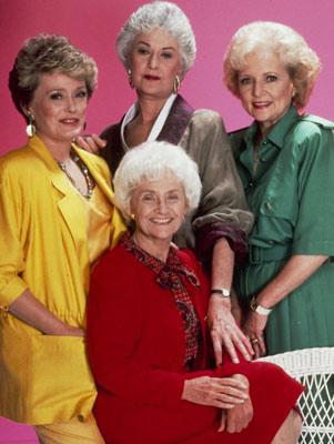 Golden Girls Besetzung