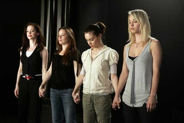 Charmed Alle Staffeln