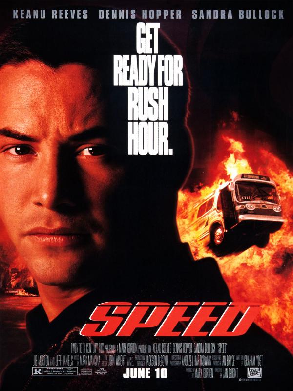 Speed 2 Schauspieler