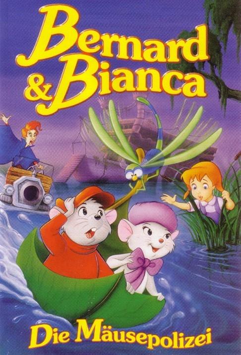 Bernhard Und Bianca