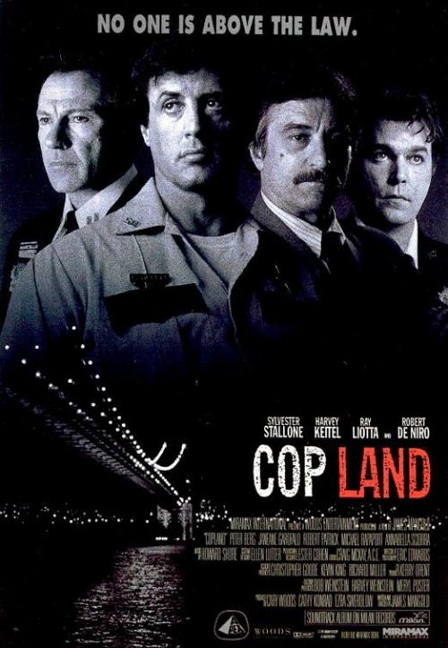 Cop Land Besetzung