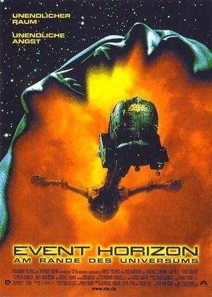 Event Horizon – Am Rande Des Universums Besetzung