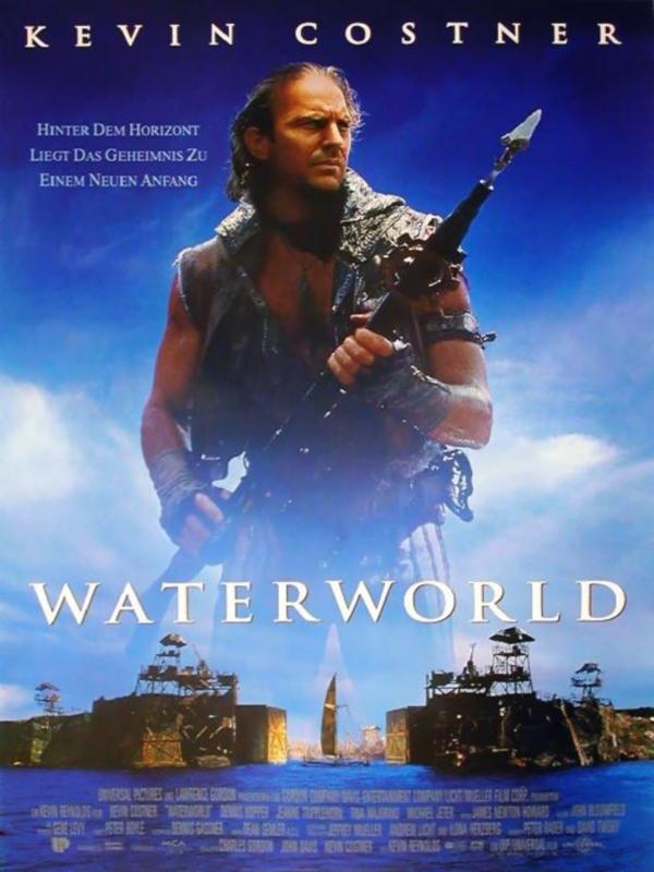 Waterworld Besetzung