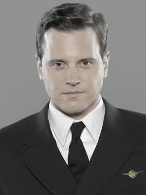 Michael Mosley Schauspieler