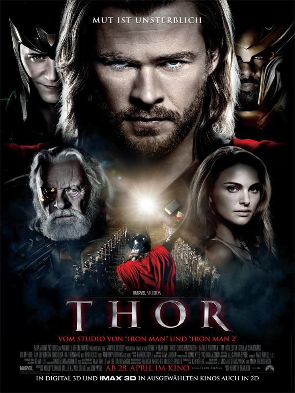 Thor Besetzung