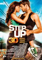 Step Up 3d Besetzung