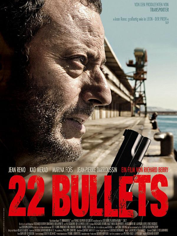 22 Bullets 2010