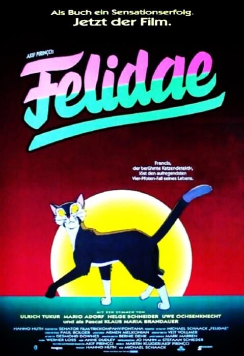 Felidae Der Film