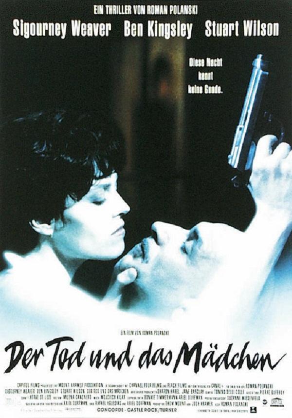 Film Der Tod Und Das Mädchen