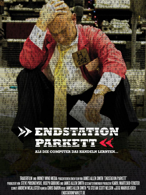 endstation parkett film 2010. Black Bedroom Furniture Sets. Home Design Ideas