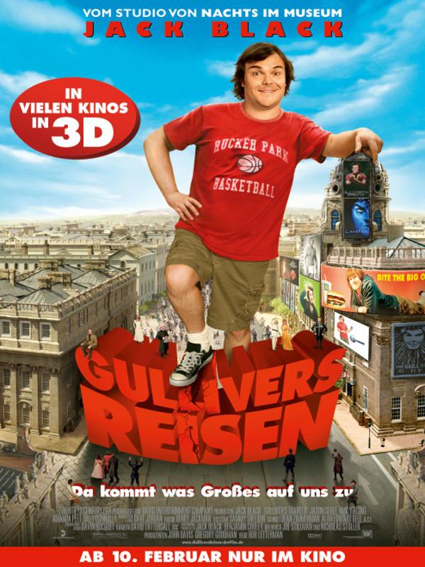 Gullivers Reisen Ganzer Film Deutsch