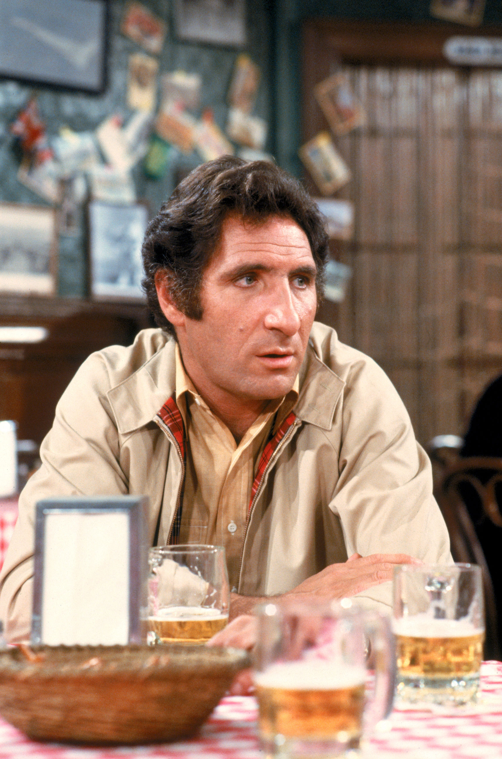 judd hirsch actor