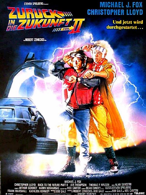 Zurück In Die Zukunft 2 Kinox.To