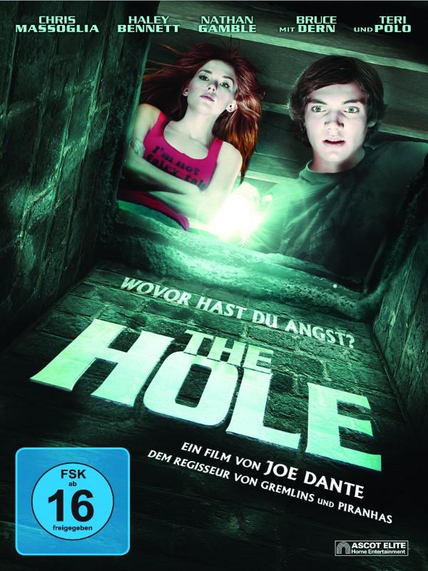 The Hole Die Geheimnisvolle FalltГјr