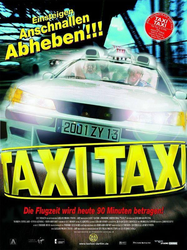 Taxi Taxi Besetzung