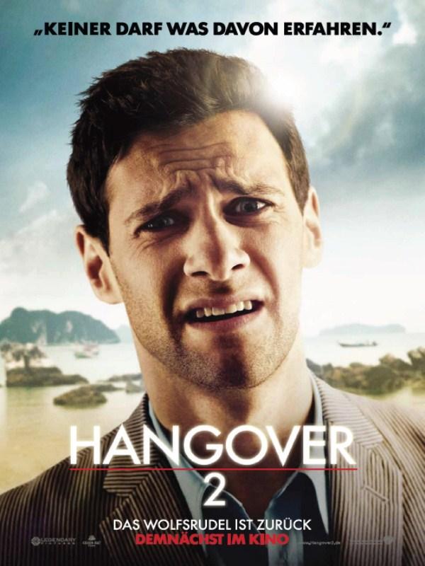 hangover besetzung