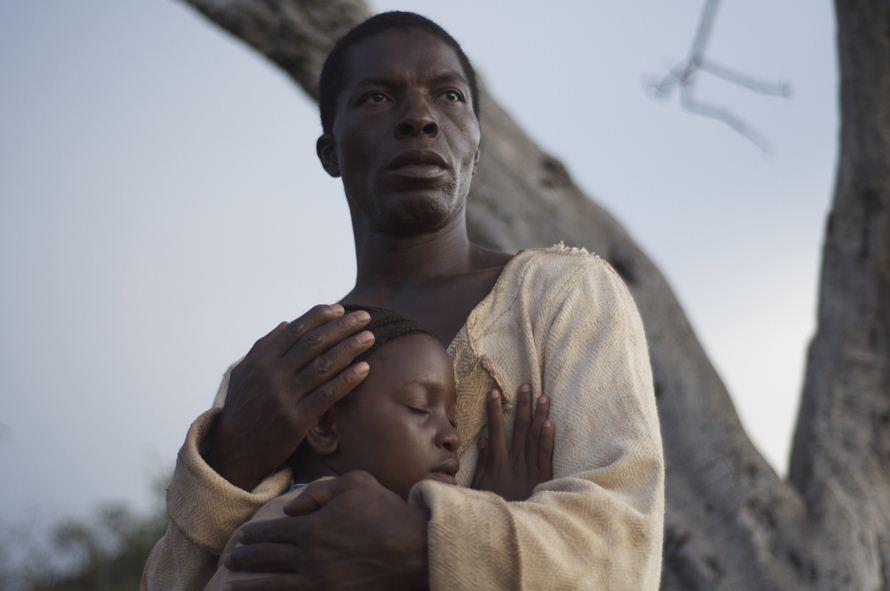 Die Sklavin Film