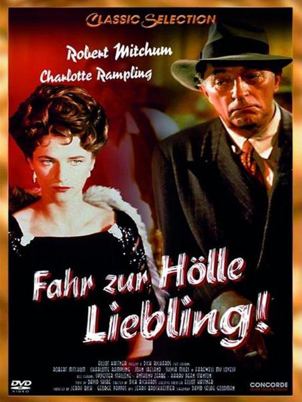 Fahr zur Hölle, Liebling: Ähnliche Filme - FILMSTARTS.de