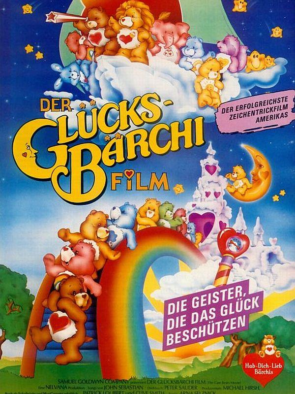 Der Glücksbärchi-Film