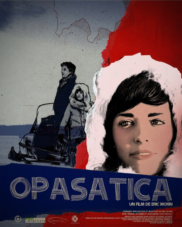 Ariane lacombe in opasatica 3
