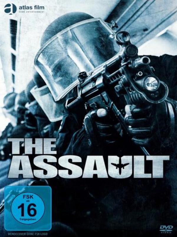 The assault cast amp crew besetzung und stab schauspieler regie