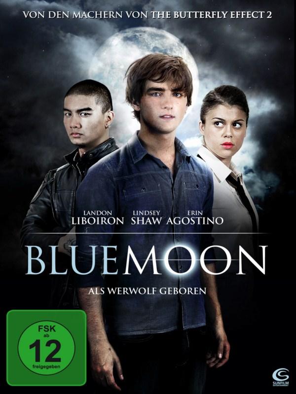 Blue Moon Als Werwolf Geboren Film 2011 Filmstartsde