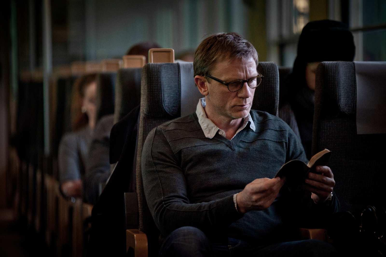 Verblendung Film Daniel Craig