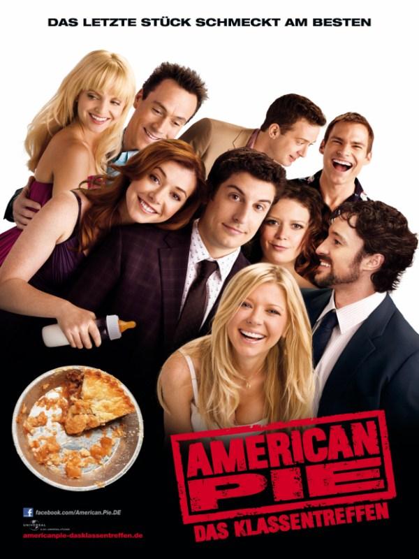American Pie Klassentreffen