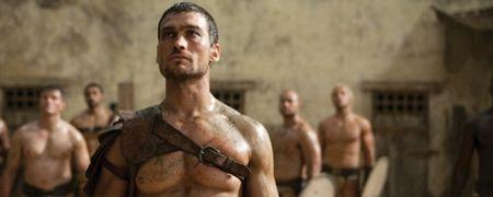 Spartacus Darsteller