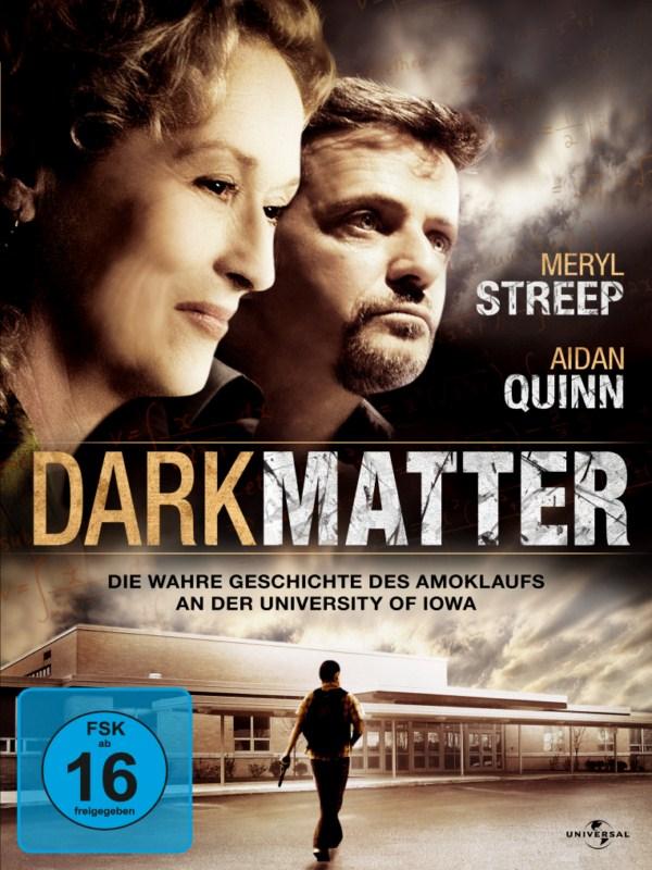 dark matter schauspieler