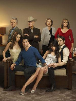 Dallas 2012 Staffel 4