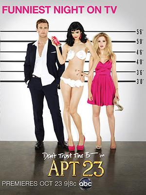 Apartment 23 Staffel 3