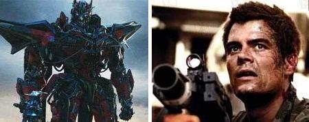 Transformers 5 Schauspieler