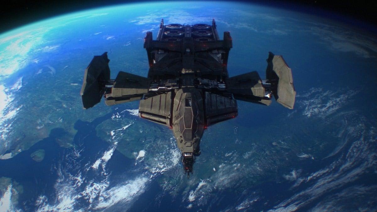 Starship Troopers Besetzung