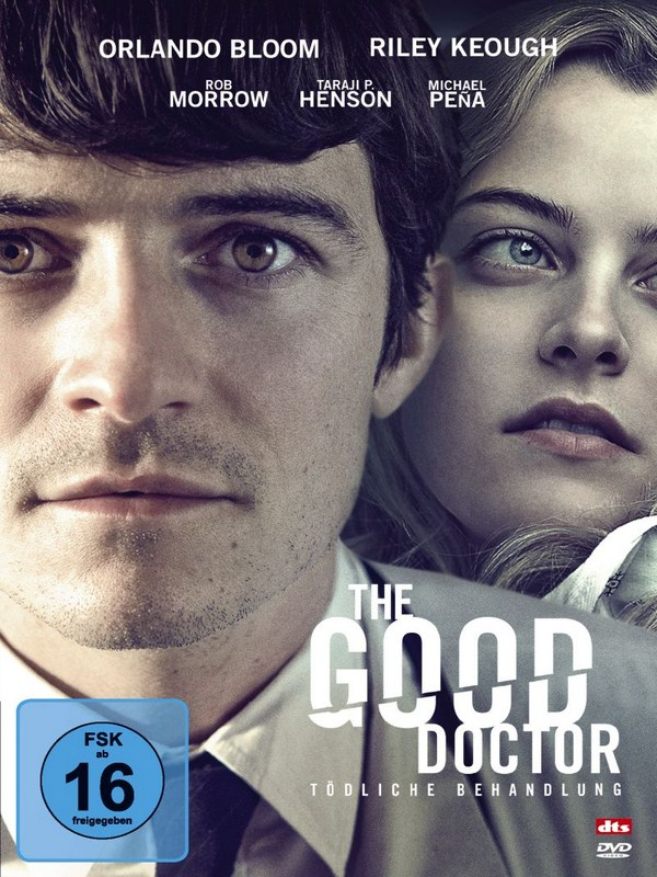 the good doctor besetzung