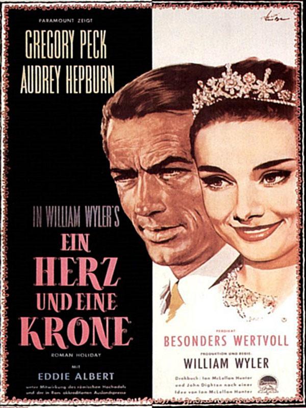 Ein Herz Und Eine Krone ähnliche Filme Filmstartsde