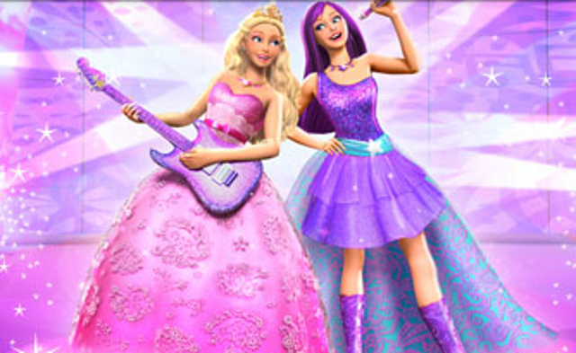 barbie - die prinzessin und der popstar stream