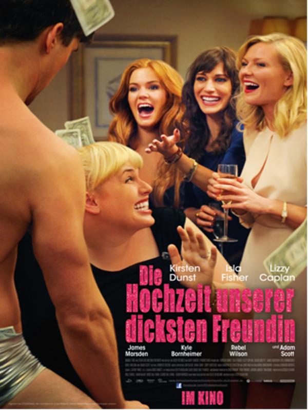 Die Hochzeit Unserer Dicksten Freundin Ganzer Film Stream