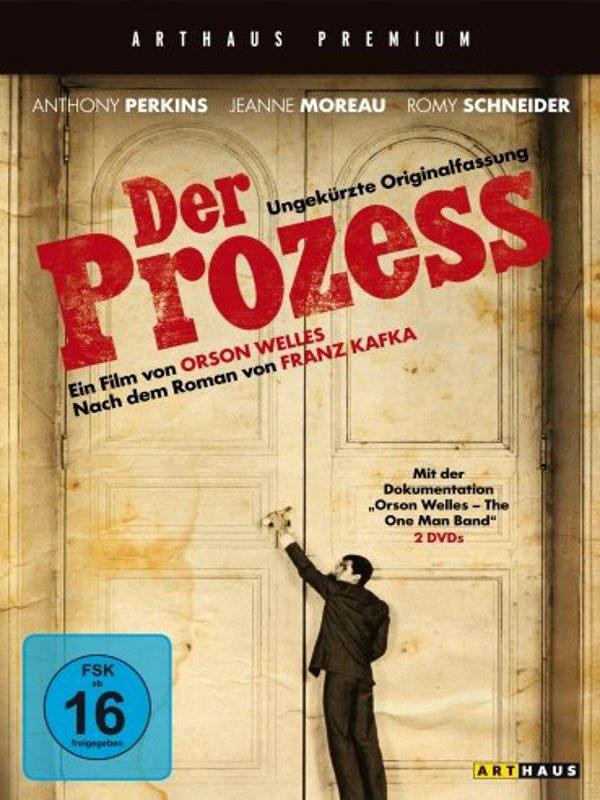 Der Prozess Film
